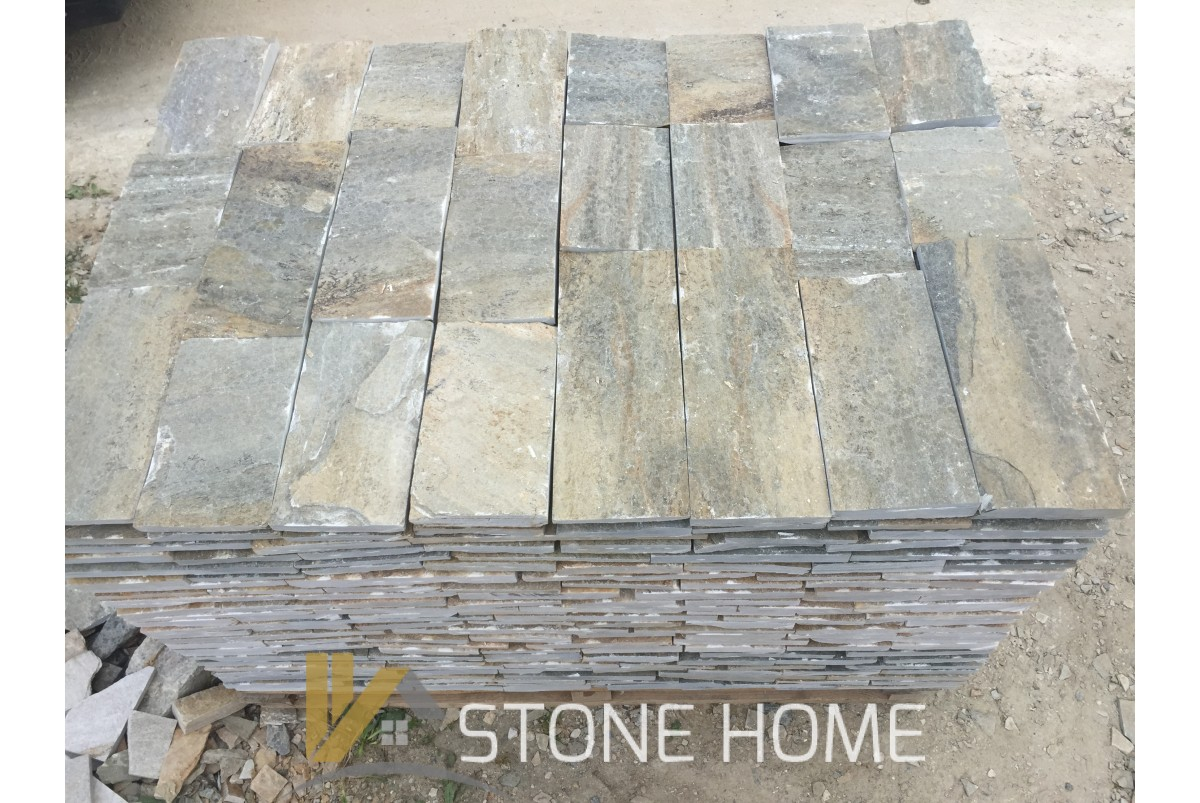 Dimensioned Elements Chameleon - natural stone Gneiss