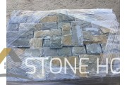 Dimensioned Elements GLIZ Formed Chameleon - natural stone Gneiss