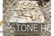 Arabic, Facing natural stone, Gnies