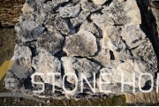 Декоративен камък с мъх