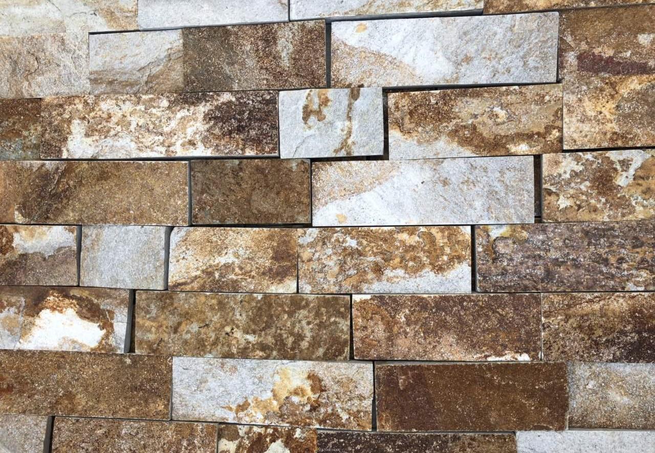 Оразмерени елементи Крибулско - естествен камък Гнайс