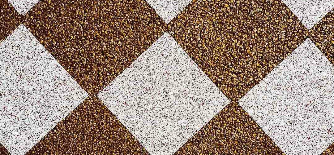 Каменен килим